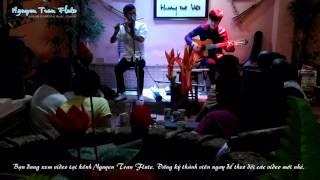 QUẢ TÁO TRẮNG - CÁNH BƯỚM VƯỜN XUÂN - Nghệ sĩ Tuấn sáo ngón cực chất