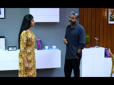 Mazhavil Manorama Dr Ram Episode 19