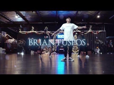 Brian Puspos - Tempo   Midnight Masters Vol. 60