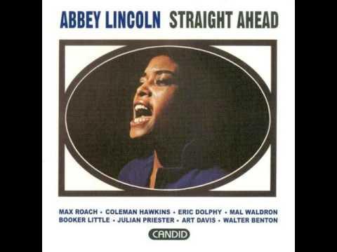Booker Little & Abbey Lincoln - 1961 - Straight Ahead - 07 Retribution