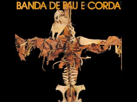 Banda de Pau e Corda - Arruar (1978) - Completo/Full Album
