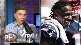 How NFL stars are gaining power over teams | Pro Football Talk | NBC Sports