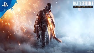 Battlefield 1 - Road to Battlefield 5 Premium Pass Giveaway Trailer | PS4