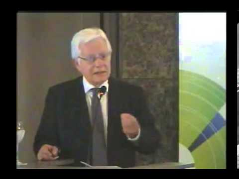 """Palestra do ministro Moreira Franco no """"Nominuto Econômico e Social"""""""