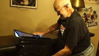 ANGRY GRANDPA'S VALENTINE'S DAY FREAKOUT!