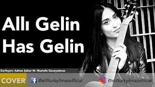 Elif Turkyilmaz -  Alli Gelin Has Gelin Resimi
