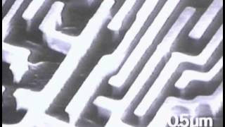 The technologial giant of the micron world: A video history of Japan