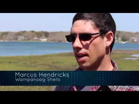 FCTV Exclusives: Wampanoag Shells
