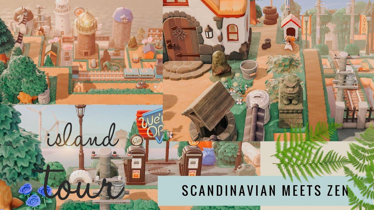 Scandinavian Meets Zen • Sonata