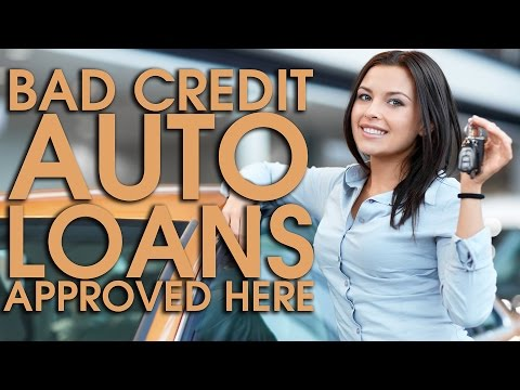 how to get a car with bad credit in Pennsylvania | auto loans for less than perfect credit