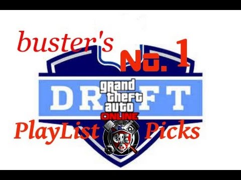 Buster's Xbox Core Draft Pick - New Jobs Weekly