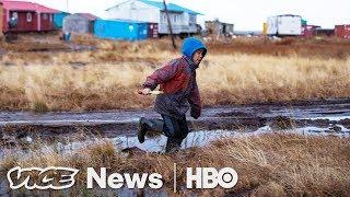 Climate Change Is Killing This Alaskan Village (HBO) thumbnail