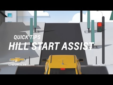 Quick Tips: How Does Hill Start Ass...