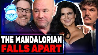 Pedro Pascal QUITS The Mandalorian After Gina Carano Fired? Season 3 In Doubt & Dana White Roasts