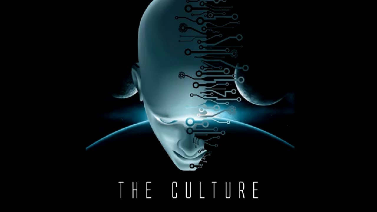 The Culture serija