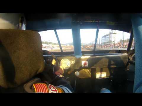 5-30-2015 Lebanon Valley Speedway Purestock