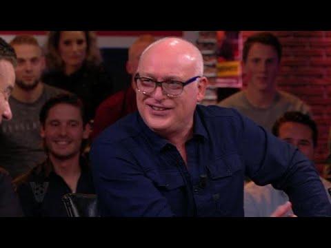 """""""Louis van Gaal is zo blij met zichzelf'' - VOETBAL INSIDE"""