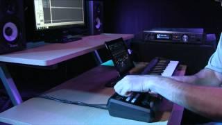 Roland INTEGRA-7 Sound Examples — Patch: 0884