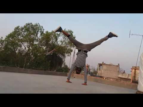 DANCE HIP HOP STYLE TRAILER BY RAHUL BASOLE