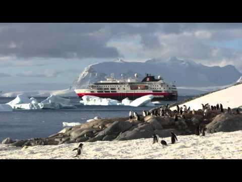 Antarctica Trip 2014 part 1