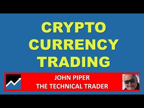 How To Trade Crypto Currencies - John Piper