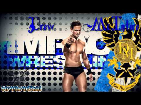 (NEW) 2013: Drew McIntyre 1st TNA Theme Song ►
