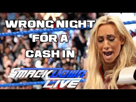 WWE Smackdown Live 4/10/18 Full Show Review & Results: NEW SMACKDOWN GM, BRYAN/STYLES FANTASY MATCH