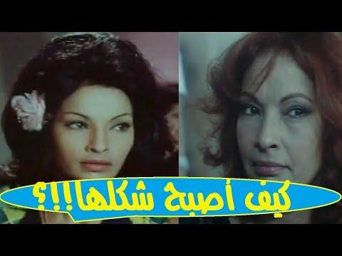 ظهرت عارية تماما أمام فريد شوقي وتفوقت علي ناهد يسري سيدة الأقمار السوداء، مني إبراهيم!!