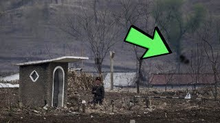 10 Amazing ESCAPES FROM NORTH KOREA