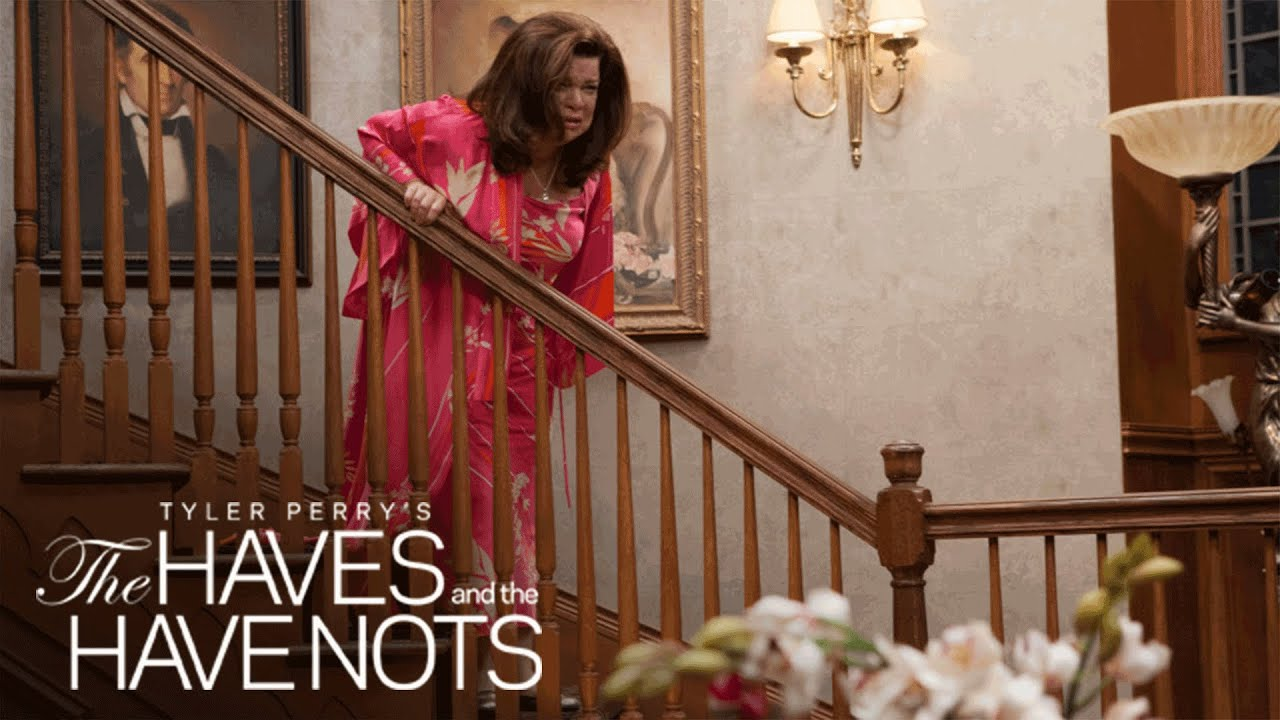 Download Katheryn's Worst Fear Comes True | Tyler Perry's The Haves and the Have Nots | Oprah Winfrey Network