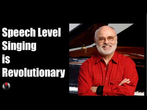 Ep 93  Why is Speech Level Singing Revolutionary