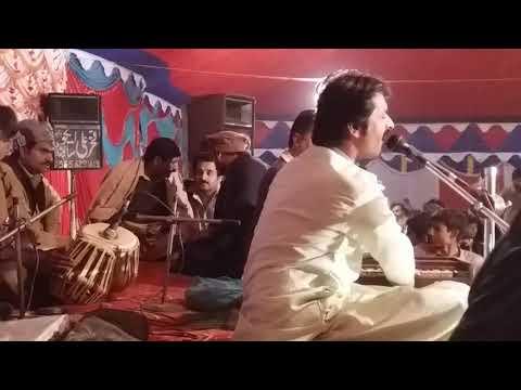 Singer Abdul Salam Sagar