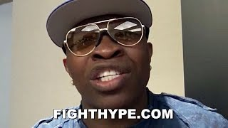 "KENNY PORTER GOES ALL IN ON ERROL SPENCE FIGHT NEXT FOR SHAWN; CHECK ""DUCKING"" CRITICS"