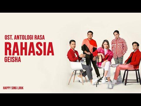 download Rahasia | OST. Antologi Rasa - Geisha (Lirik)
