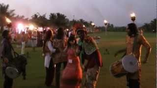 2013 г. Приверственная вечеринка. Hotel Lalit. Гоа. Индия.(Приветственная вечеринка. Бриллиантовая конференция. Любая дополнительная информация в моём блоге: http://iruba..., 2013-02-06T04:03:42.000Z)
