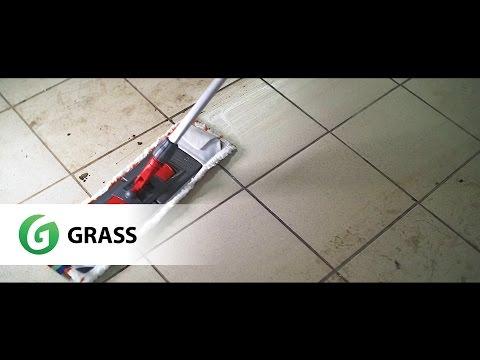 FLOOR WASH STRONG средство для мытья пола