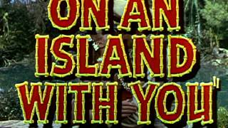 On an Island with You - Trailer