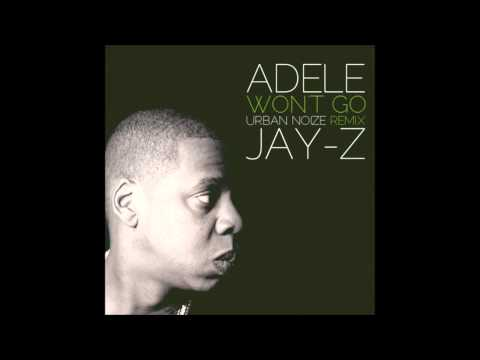 Won't Go (Wishing) [Urban Noize Remix] - Jay-Z & Adele