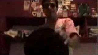 """""""Hat Dance"""" by """"LaRocks"""" from Jumpcut"""