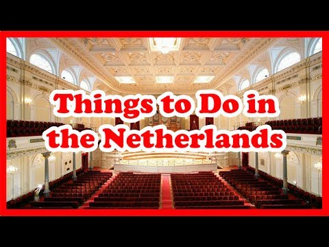 5 Fun Things to Do in the Netherlands for Free | Europe Travel Guide