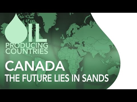 Oil Producing Countries: Canada's Future Lies In Sands | IG