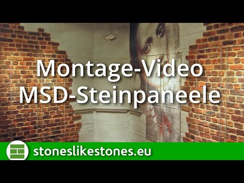 Stoneslikestones Montagefilm