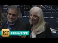 EXCLUSIVE: Lady Gaga's Parents On Her Super Bowl Performance: She's an Inspiration