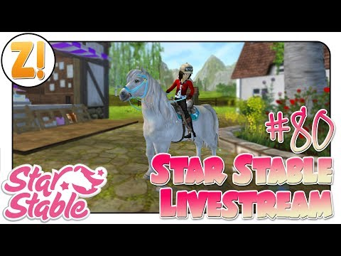 Star Stable [SSO]: Auf ins Wochenende mit Hanni und Nanni!! [14.07.2017] #80 | Let's Play [DEUTSCH]