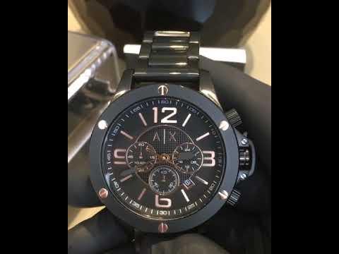 c5d1fedd857 Relógio Armani Exchange AX1513 1PN.