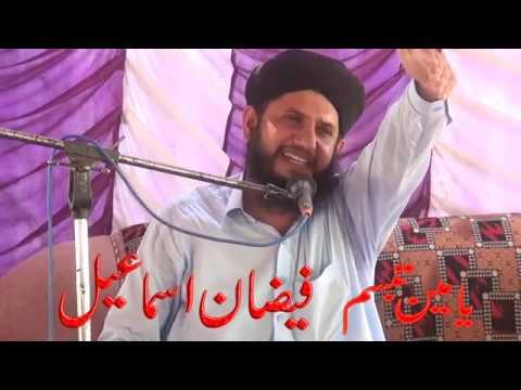 Molana Saqib Raza MUstefi With Jafar Qureeshi Jhange Khandaq 2020 Part 1