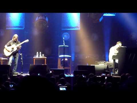 Mercy - Dave Matthews/Tim Reynolds - New Orleans, LA - 1/16/14