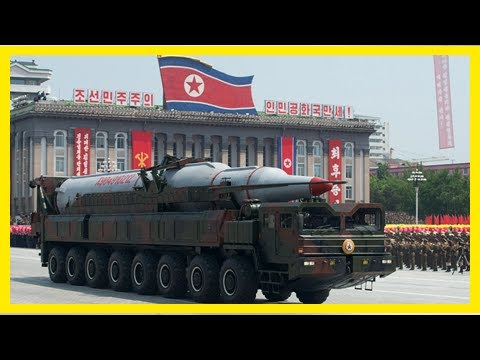 News-media: North Korea has provided a letter for Russia expressed its willingness to attack the Un