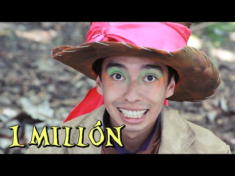 1 MILLÓN / VIDEO MUSICAL - Ami Rodriguez