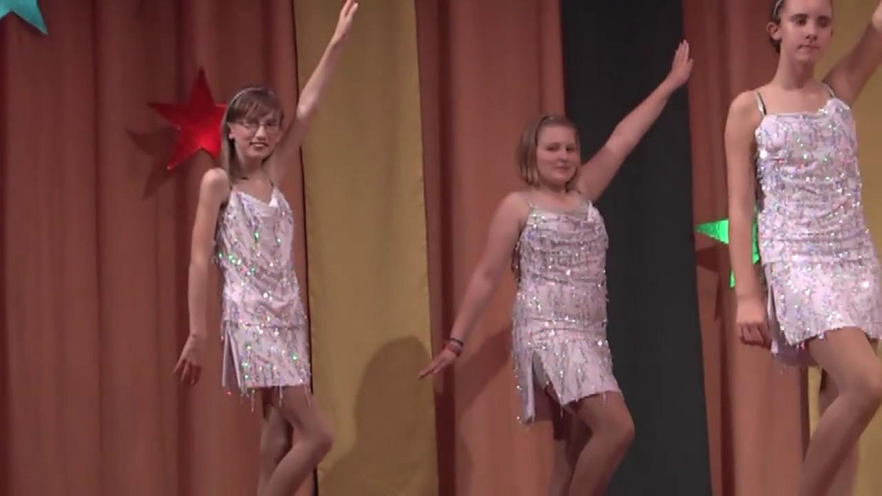Langlois-Racine Dance  5-19-11